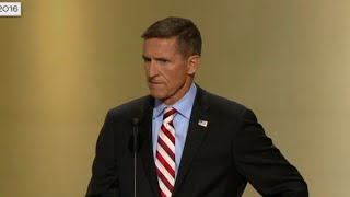 Heavily redacted Michael Flynn sentencing memo mentions ongoing investigations