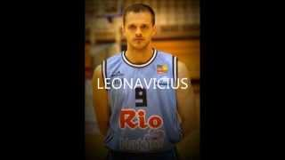 Video MATE DE GINTARAS LEONAVICIUS