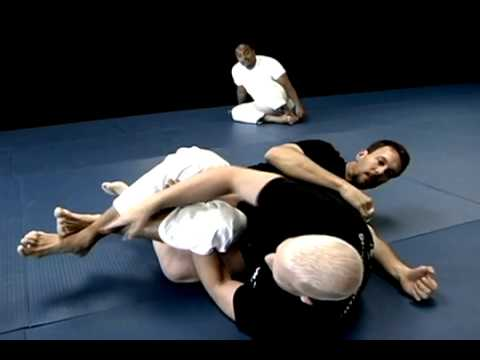 Leg Locker - New Brutal Leg Locks Video Set!