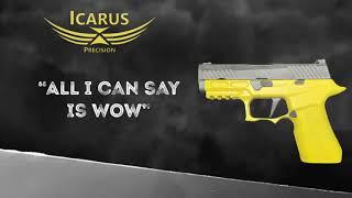 Icarus Precision A.C.E 320 X-Compact Reviews