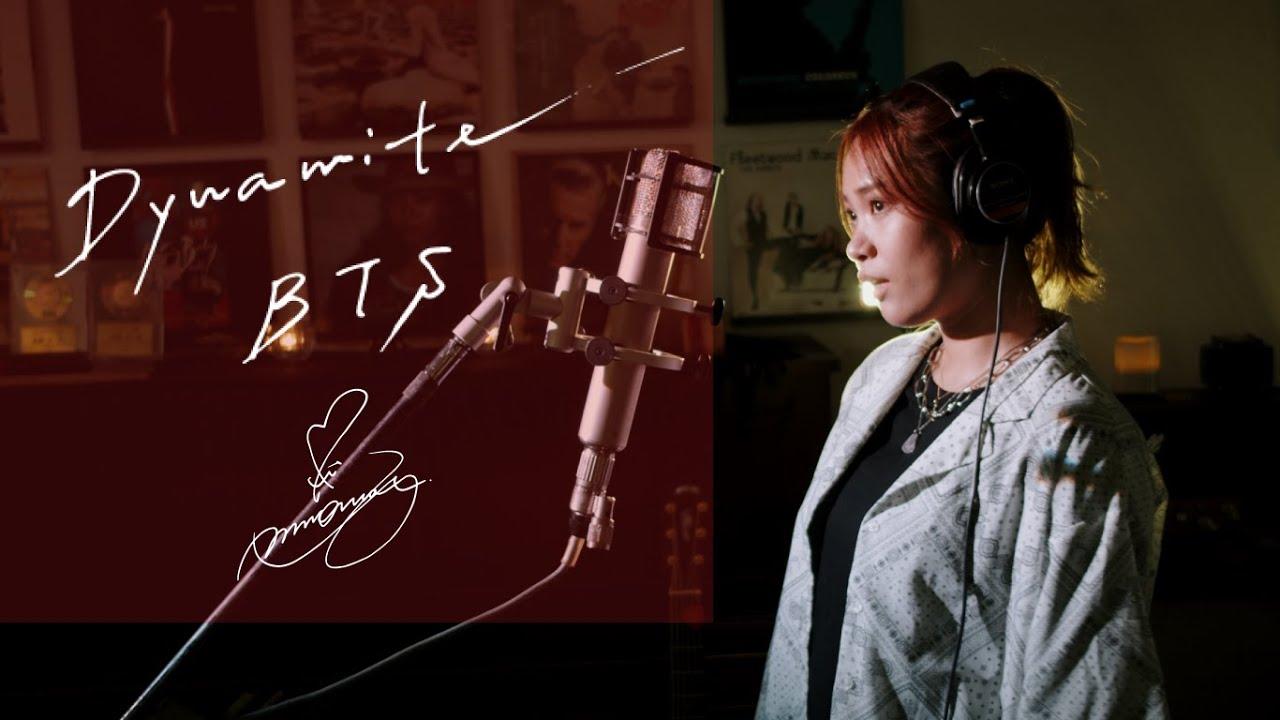 Dynamite / BTS Cover by Ai Ninomiya