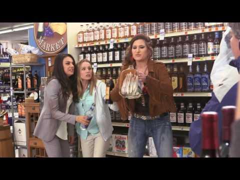 Bad Moms: Behind the Scenes Movie Broll - Comedy