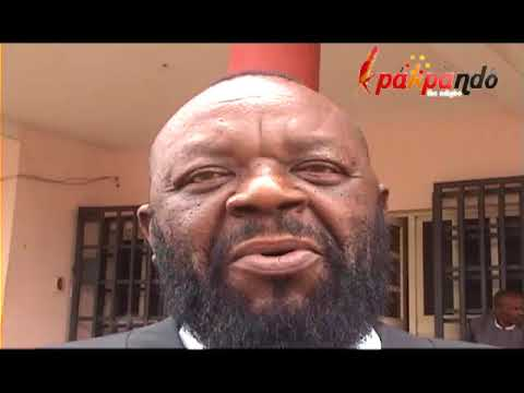 PYTHON DANCE: BARRISTER ALOY EJIMAKOR REACTS TO FEDERAL HIGH COURT JUDGEMENT
