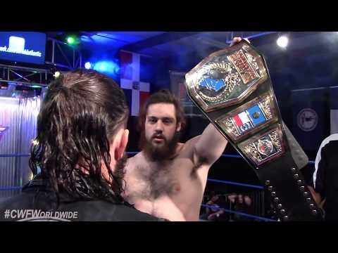 CWF Mid-Atlantic Wrestling: Episode 151