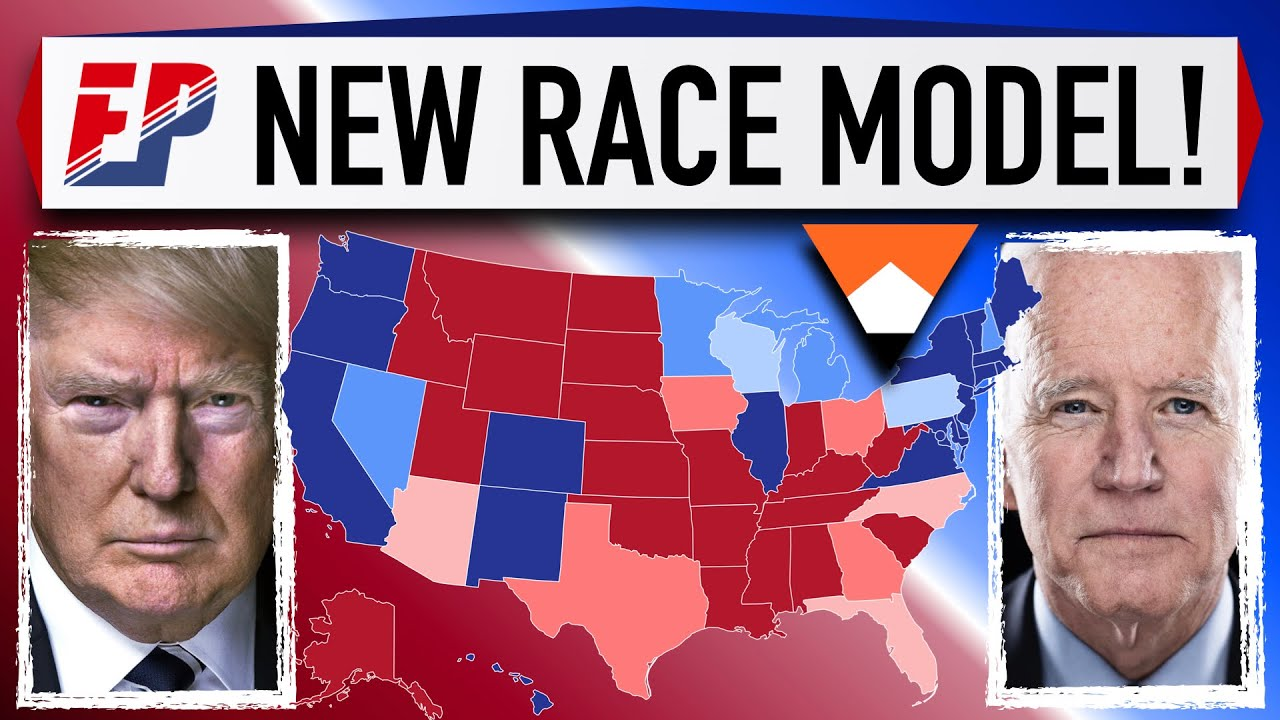 How Each State's Results Change the Presidential Election