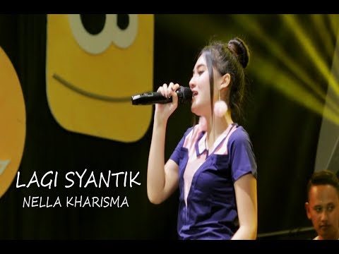 NELLA KHARISMA - LAGI SYANTIK 2 (OFFICIAL VIDEO)