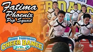 Fatima Phoenix Pep Squad - 2019 Summer Dancethology Cheerdance