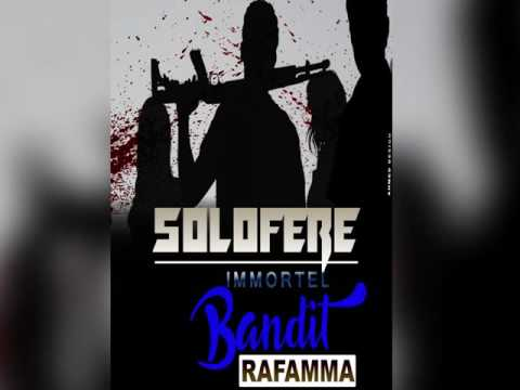 Solofere-Bandi Rafamma (music official 2017) by ahmed