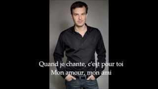 Видеоурок французского языка. Нежные слова. Сентиментальный французский.