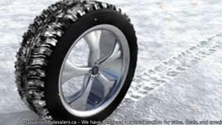 All seasons tires
