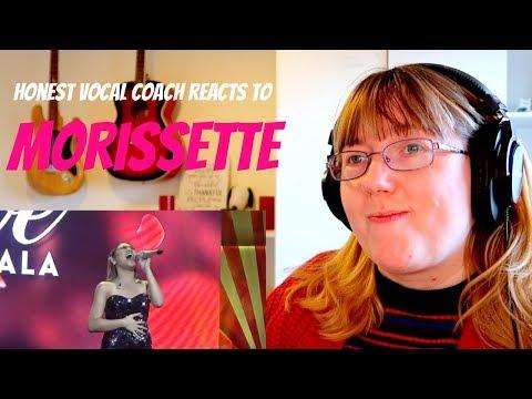 Vocal Coach Reacts to Morissette Amon - Who is Morissette?