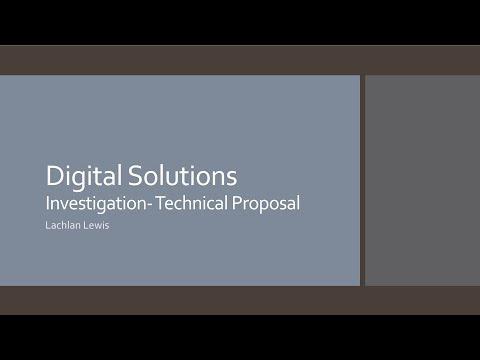 Lachlan Lewis Technological Proposal pptx 3.05.2019 8:11:18 PM