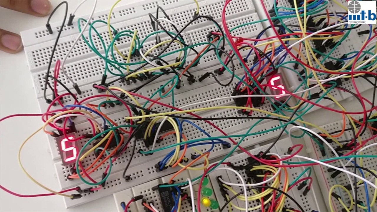Electronics Devices And Circuits Project 2017