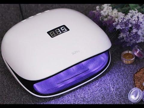 Светодиодный 3D светильник обзор / Детский 3д ночник купить - YouTube