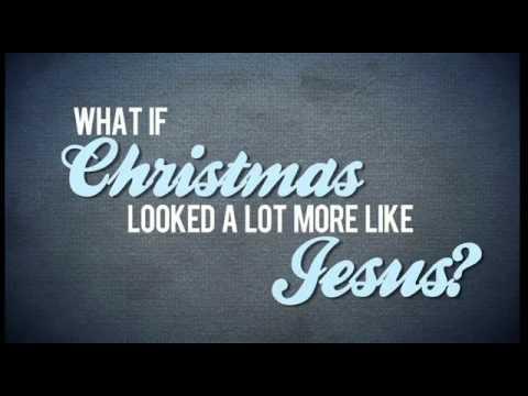 simple christmas inspirational video