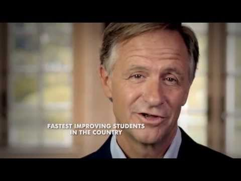 Bill Haslam for Governor 2014 - Because
