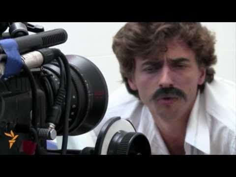 A Close-Up On Kazakhstan In 'Borat' Sequel