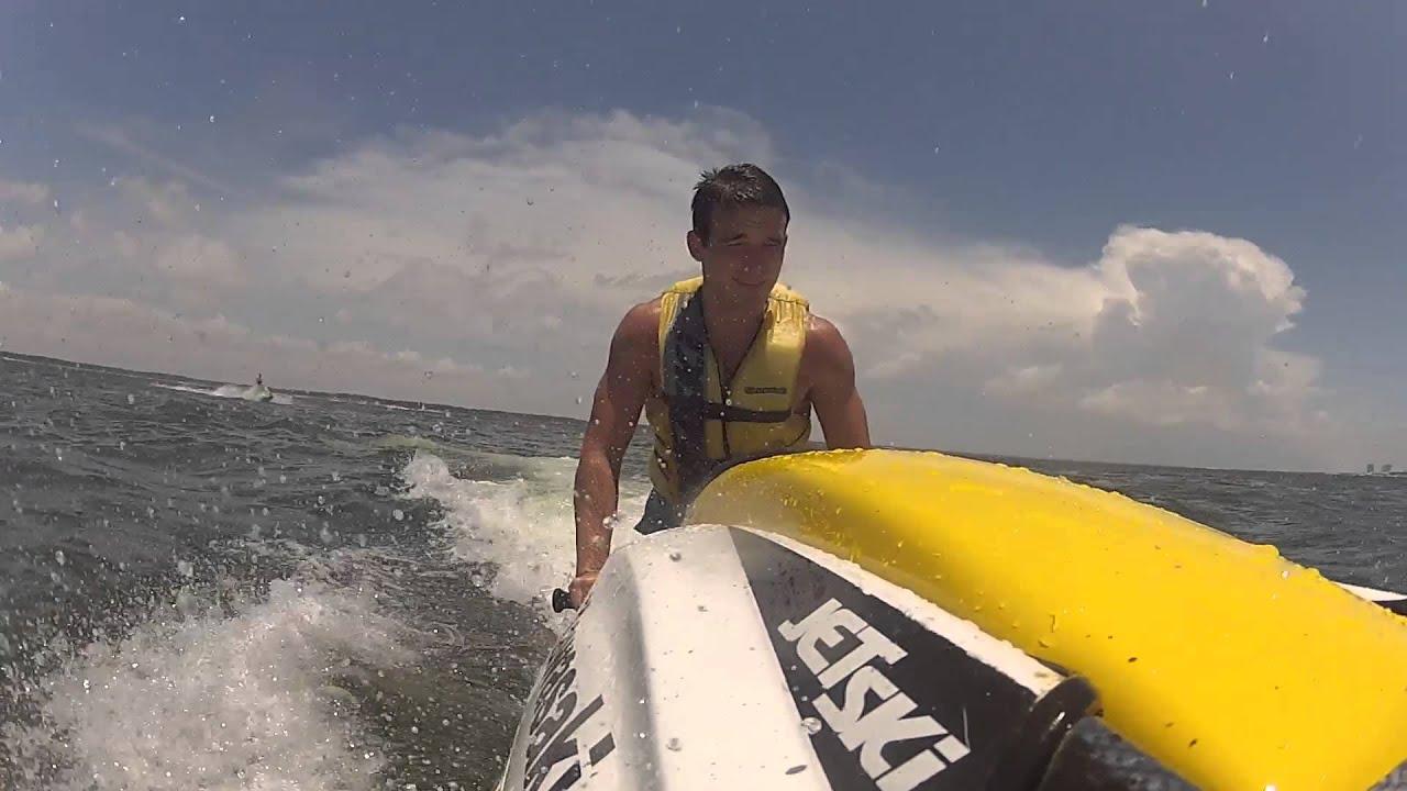 Jet Ski Pensacola Beach