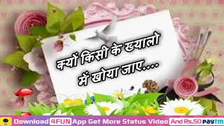 Good morning all of you by RAVI SHANKAR CHAURASIYA