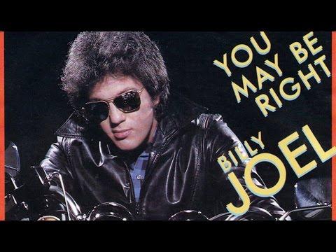 You May Be Right - Billy Joel - Lyrics/แปลไทย mp3
