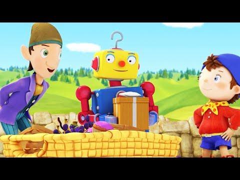 Noddy In Toyland   A Birthday For Whiz   Noddy English Full Episodes