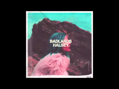 Halsey- Young God Double Layered