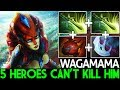 Wagamama Naga Siren Max Attack Speed And Tanky Build Pro Game 7 21 Dota 2 mp3