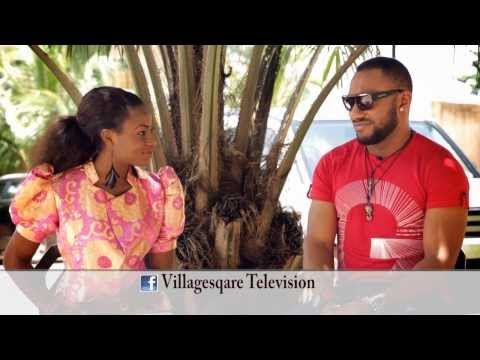 "YUL EDOCHIE TELLS HIS SECRET ""I'VE BEEN MARRIED FOR 9 YEARS"""