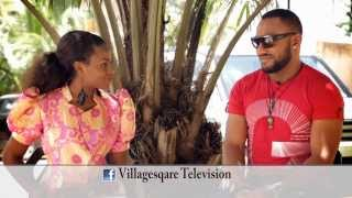 YUL EDOCHIE TELLS HIS SECRET quotI39VE BEEN MARRIED FOR 9 YEARSquot