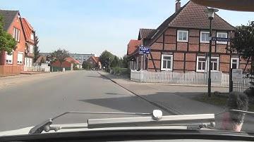 Neuhaus Elbe 9.9.2012