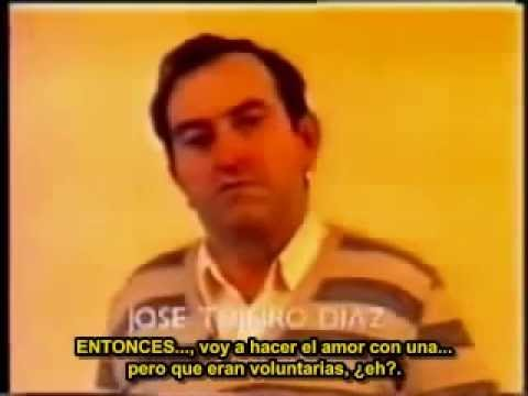 video de jose tojeiro