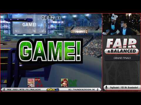 """Fair and Balanced"" - PKK 