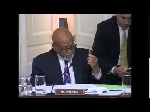 Hastings on Speaker Boehner's Lawsuit Against President Obama
