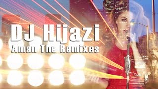 Myriam Fares - Nefsi Aoulhalak (Club Heaven Remix) - Aman The Remixes