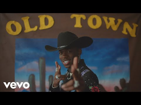 Lil Nas X - Old Town Road (Week 17 Version) ft. Billy Ray Cy