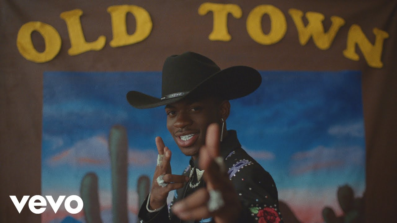 Lil Nas X Old Town Road Official Video Ft Billy Ray