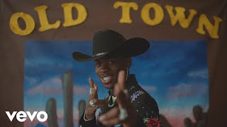 Lil Nas X - Old Town Road Official Video ft Billy Ray Cyrus