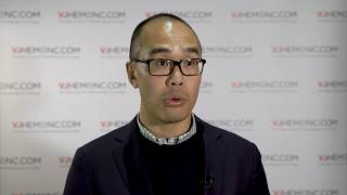 Novel PD-1 inhibitor and BTK inhibitor combination: tislelizumab and zanubrutinib