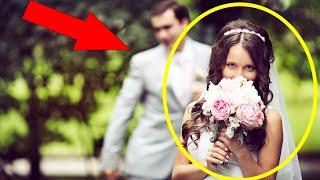 Невеста обнаружила, что жених ей изменяет, и вот как она ему отомстила