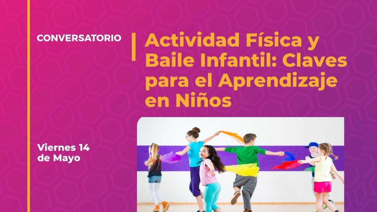 Actividad Física y Baile Infantil: Claves para el Aprendizaje en Niños
