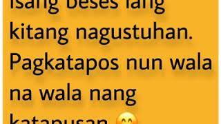 Tagalog Love Quotes screenshot 4