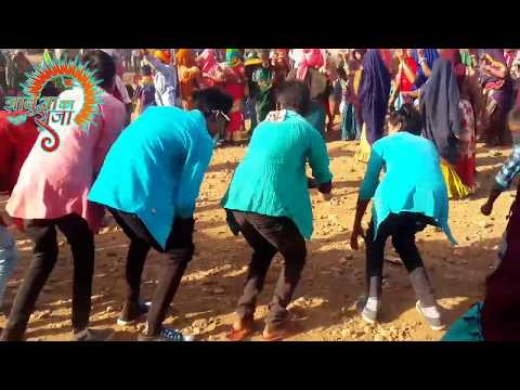 Tha Secret Friendska Timli Dance HD 2018 // Adivasi Timli Dance floor music Arjun R meda //