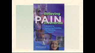 Relieving Chronic Pain - A Video from SIU School of Medicine