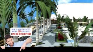 Karibea Beach Resort Hotel Salako, Le Gosier, Guadeloupe, HD Review