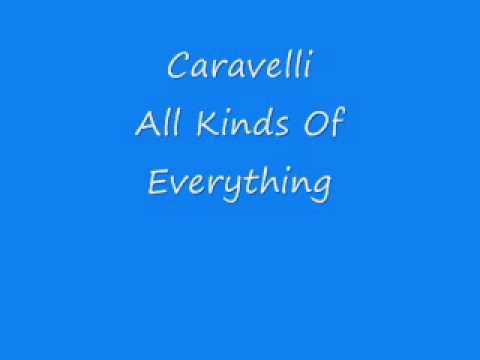 Caravelli - All Kinds Of Everything