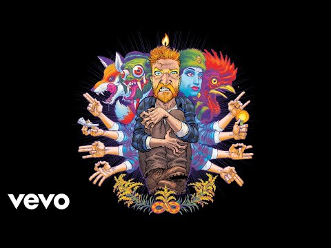 Tyler Childers - Matthew (Audio)