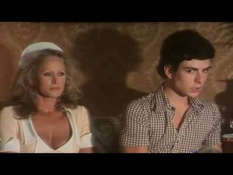 Ursula Andress comedy movie
