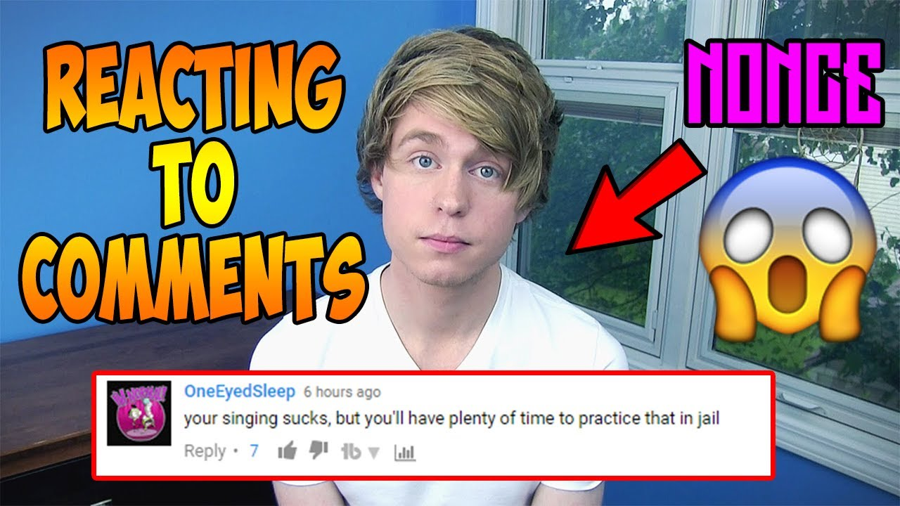 😱REACTING TO AUSTIN JONES COMMENTS! *30 YEARS IN JAIL FOR CHILD  P0RNOGRAPHY!* YOUTUBER ARRESTED!😱