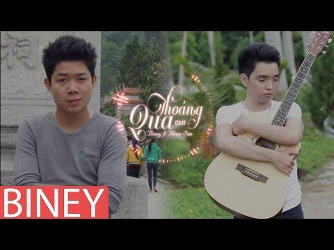 Thoáng Qua - Biney ft. Hùng Sơn