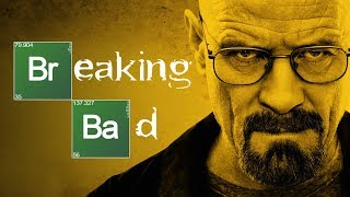 Breaking Bad - What Shaped Walter White